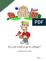 Go 2 College