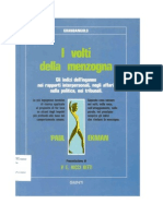 Paul Ekman - I Volti Della Menzogna