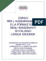 70806259 Dispensa Corso Italiano l2