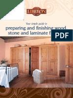Liberon Flooring Treatment