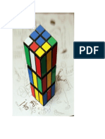 Rubic Illusion