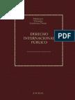 Derecho Internacional Publico Tomo i, Moncayo Vinuesa Gutierrez Posse