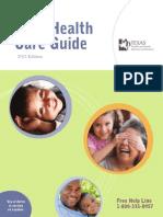 Trad Med Handbook