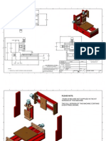Modular CNC 3-Axis Router
