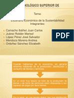 ESCENARIO ECONÓMICO DE LA SUSTENTABILIDAD.pptx