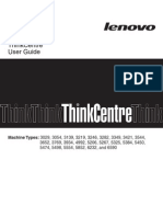 User Guide Tower