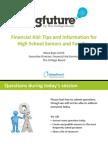 financial aid webinar tips-info-high-school-seniors-families
