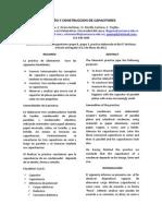 DISEÑO Y CONSTRUCCION DE CAPACITORES.pdf