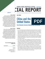 China and the USA. Wu Xinbo.pdf