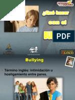 RS6 Bullying Miercoles Jueves