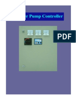 2Booster Pump