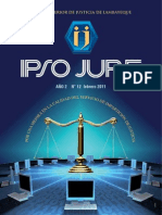 IPSO JURE Nº 12