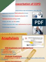 Protocols for medical emergencies