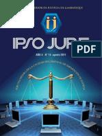IPSO JURE Nº 14