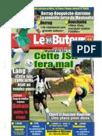 LE BUTEUR PDF du 24/07/2009