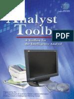 Analyst Toolbox