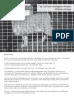 Fur Farm Intelligence Project