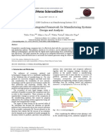 Virtual Factory - an Integrated Framework for Manufacturing Systems Design and Analysis..pdf