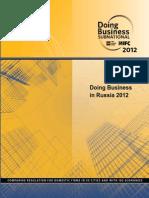Russian Business IFC