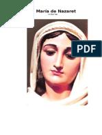 9ª a María de Nazaret