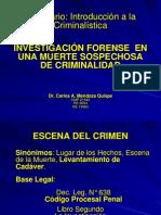 24724090 Investigacion Forense en Muerte a Por Homicidios