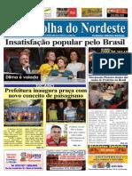 A Folha do Nordeste - Edição 90