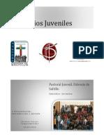 Subsidios Juveniles, Presentación, Introducción y Método