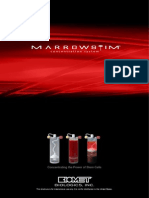 MarrowStim Brochure BBI0017 0