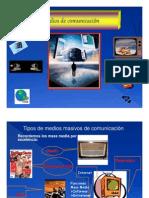Medios de Comunicacic3b3n Octavos