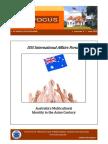 ISiS Focus No.6 Jun 2013