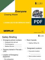 Chasing Waste ILT v1Nov2010