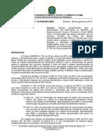 Instrucao Operacional No 65 de 08 Ago 13 - Prestacao de Contas IGD 2012