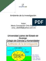 ambiente-investigacionESs