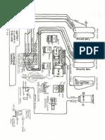 Parker P-36 Original Wire Diagram