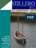 El Astillero Abril 2007