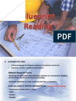 Blueprint reading complete technical drawing machining blueprint reading malvernweather Gallery