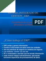 PROYECTO INTEGRADO DE GESTION –ERPfinalenero 2011