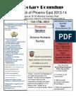 Bulletin 10.17.13