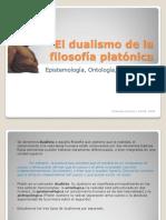 Platon Dualism o