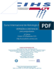 Folleto 13 CIHS-d (2013-2015)