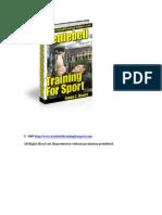 Kettlebell Training for Sport