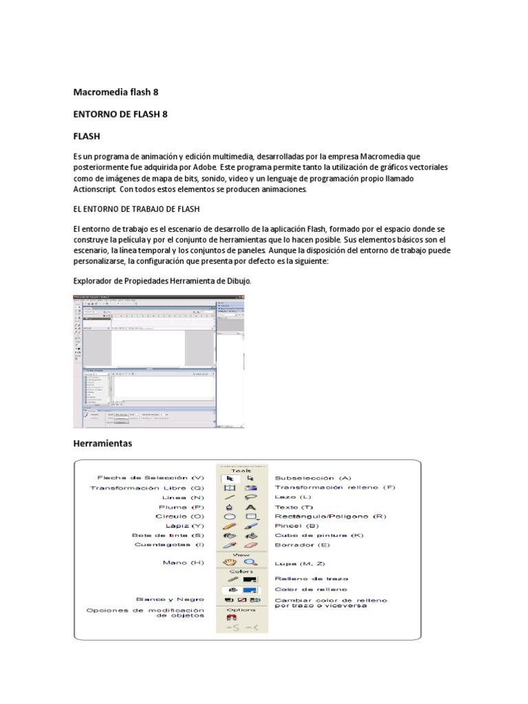 Macromedia Flash 8 Mini Projects Free Download - littleafro