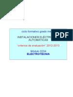1IEA ELECTROTÉCNIA