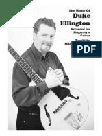 The Music of Duke Ellington (Stefan Grossman)