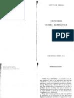 90118782 Frege Sobre Sentido y Referencia 1892 OCR