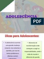 Dicas Para Adolescentes