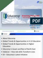 educomp ppt