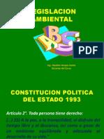 LEGISLACION AMBIENTAL (574610)