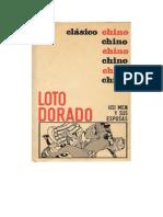 Anónimo - Loto Dorado (Hsi Men y sus esposas)
