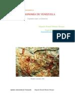 Astronomia en VENEZUELA